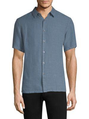 Irving Button-Down Shirt