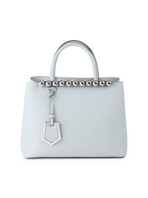 Petite 2Jours Pearl Crossbody Bag