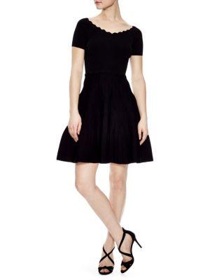 Meissa Knit Dress