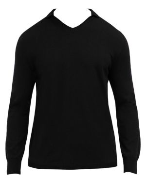 EFM-ENGINEERED FOR MOTION Wilmot Wool Sweater