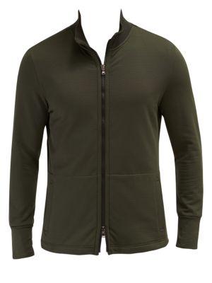 EFM-ENGINEERED FOR MOTION Pulse Zip Jacket