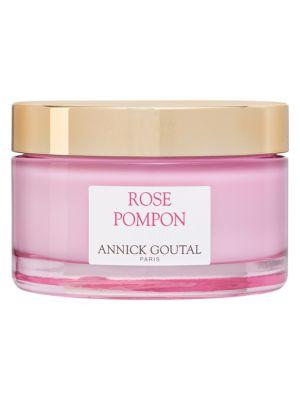 GOUTAL Rose Pompon Body Gel/5.9 Oz