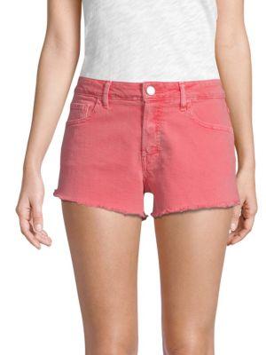 Emmit Denim Shorts