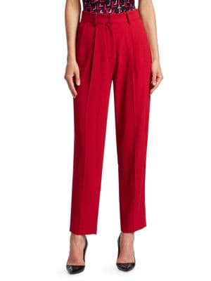 Tech Cady Hi-Rise Trousers