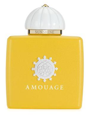 Sunshine Woman Eau De Parfum