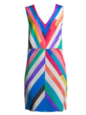 GOTTEX SWIM Carnival Short Dress