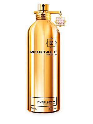 Pure Gold Eau De Parfum/3.4 oz