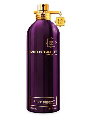 Aoud Greedy Eau De Parfum