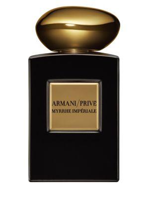 Myrrhe Imperiale Eau de Parfum
