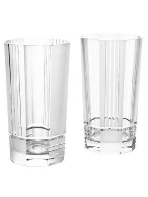 Mercer Set Of Two Highball Glasses