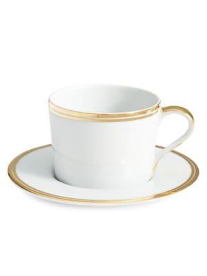 Wilshire Tea Cup & Saucer