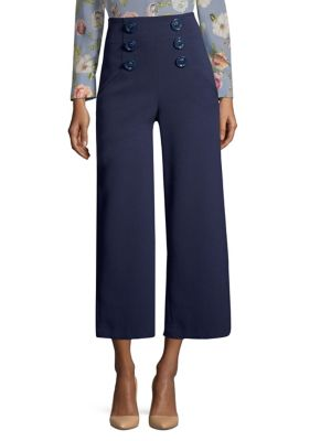 Ferris Sailor Culotte Pants