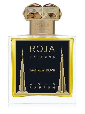 United Arab Emirates Parfum/ 1.7 oz