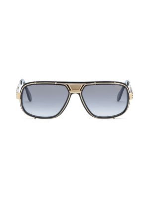 CAZAL 60MM Shield Sunglasses