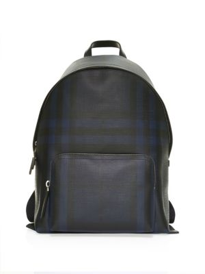 London Check Abbeydale Backpack from Saks Fifth Avenue