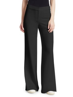 Theory High Slit Pants