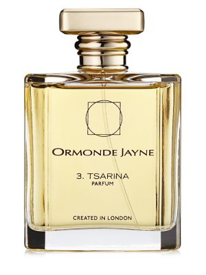 Four Corners Tsarina Eau De Parfum