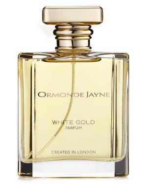 Gold Trilogy White Gold Eau De Parfum