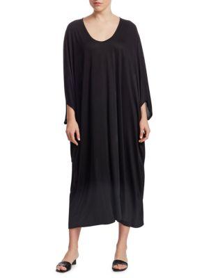 Serlyn Caftan Dress