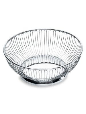 Steel Round Wire Basket