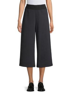 Cotton Terry Pants