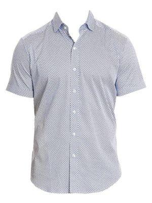 Carleton Woven Shirt