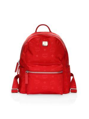 Dieter Mini Nylon Backpack
