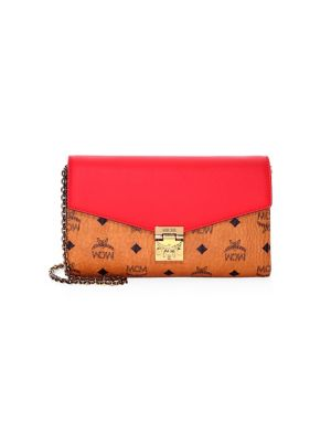 Small Millie Visetos Crossbody