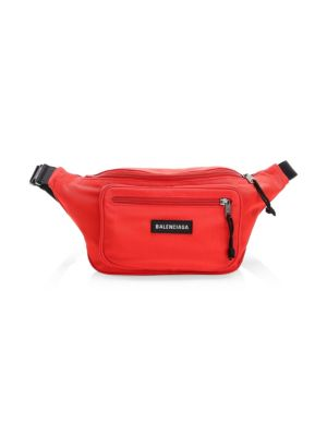 explorer-belt-bag by balenciaga