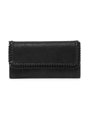 Falabella Continental Wallet