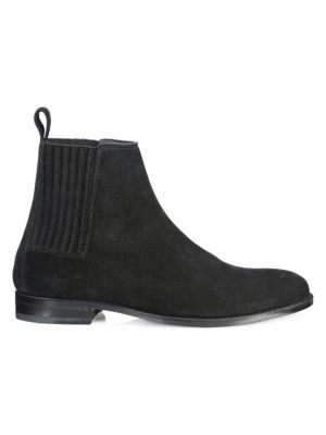 Dare Suede Chelsea Boots