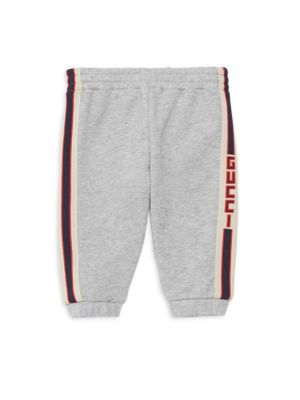 Baby Girl's Jogging Pants