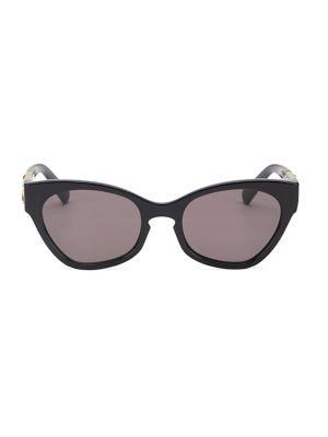 Jordan Askill x Le Specs Luxe Raffine Panthere Sunglasses/53MM