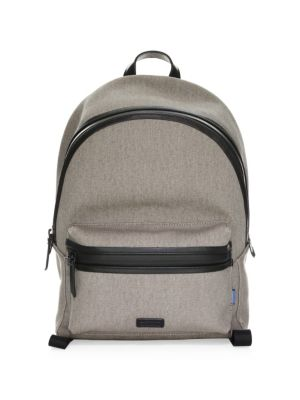 Paul Textured Backpack