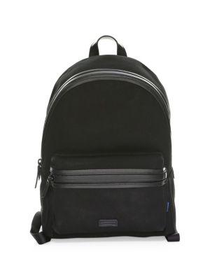 URI MINKOFF Paul Textured Backpack
