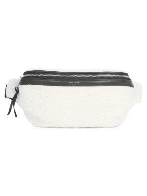 Marsupio Plush Belt Bag