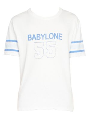 Babylone Logo Tee