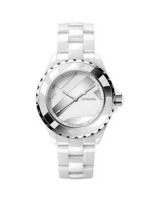 J12 Untitled Watch