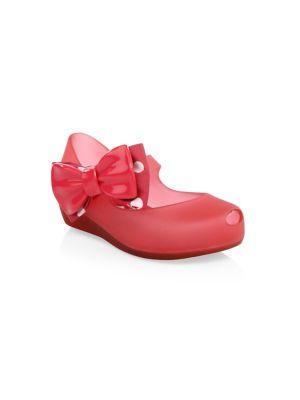 Baby's & Little Girl's Minnie II Ultragirl Shoes
