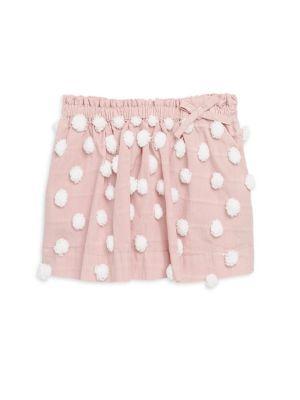 Baby Girl's & Little Girl's Kendi Skirt