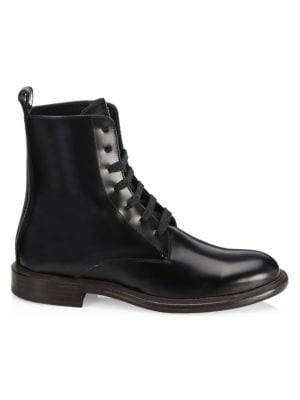 Paddock Leather Boots