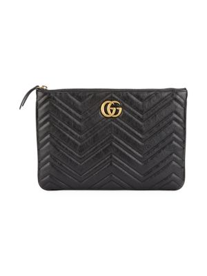 GG Marmont Pouch