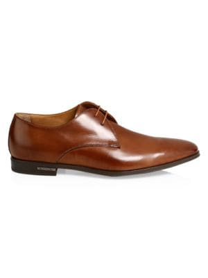 Real Online 100% Original For Sale Paul Smith Coney Lace Up Dress Shoes - Tan Buy Cheap Visit New Sale Pictures Top Quality For Sale frhcc