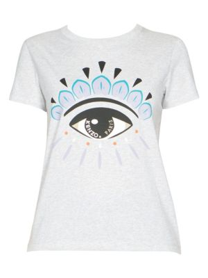 Eye Graphic Tee