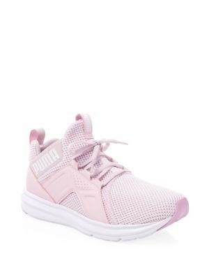 Enzo Weave Knit Sneakers