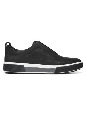 Ranger Suede Laceless Sneakers