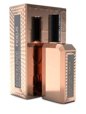 Edition Rare 2 Fidelis Eau de Parfum/2 oz
