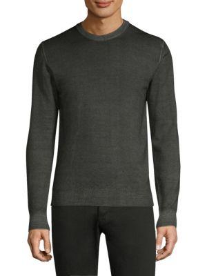 Blakemere Wool Sweater