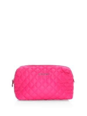 MZ WALLACE Mica Cosmetic Bag
