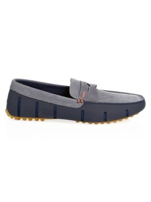 SWIMS Waterproof Penny Lux Loafer Drivers